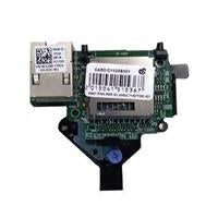 SERVER ACC CARD IDRAC PORT/T130/T330 385-BBJJ DELL