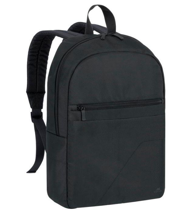 "NB BACKPACK KOMODO 15.6""/8065 BLACK RIVACASE"