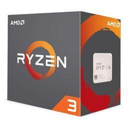 CPU|AMD|Ryzen 3|2200G|Raven Ridge|3500 MHz|Cores 4|4MB|Socket SAM4|65 Watts|BOX|YD2200C5FBBOX