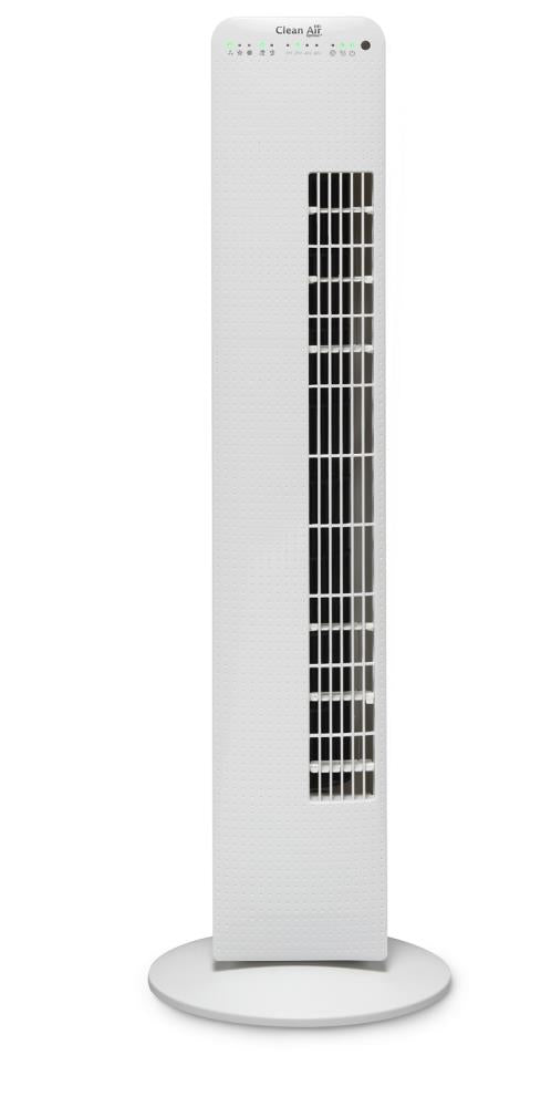 FAN TOWER WITH IONIZER/CA-405 CLEAN AIR OPTIMA