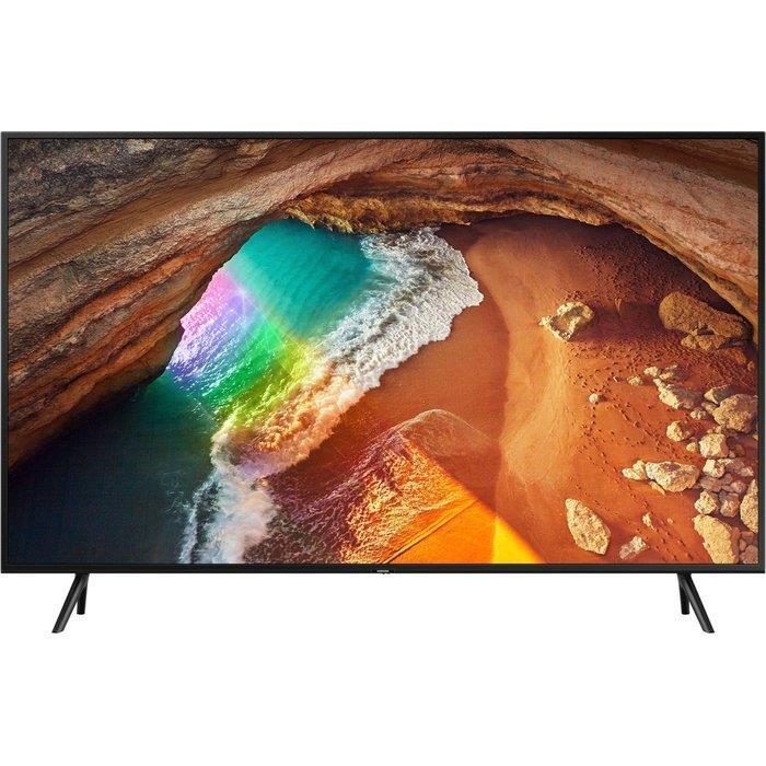 TV Set|SAMSUNG|4K/Smart|55"