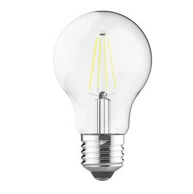 Light Bulb|LEDURO|Power consumption 6.5 Watts|Luminous flux 806 Lumen|2700 K|220-240V|Beam angle 360 degrees|70101