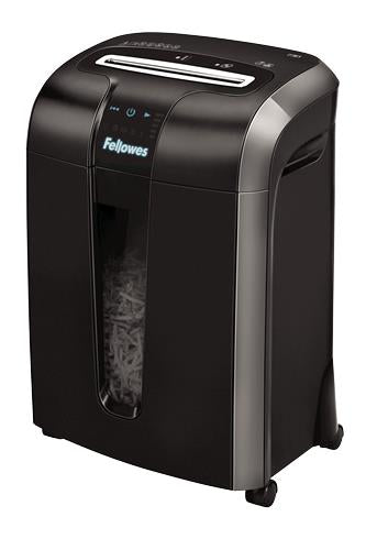SHREDDER POWERSHRED W-71CI/4681401 FELLOWES
