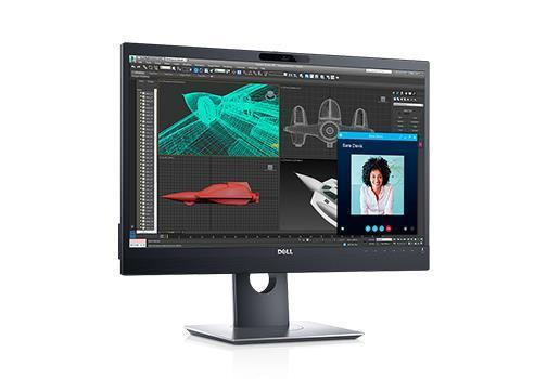 LCD Monitor|DELL|P2418HZ|23.8"