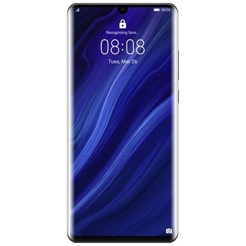 MOBILE PHONE P30 PRO 256GB/BLACK 51093NFY HUAWEI