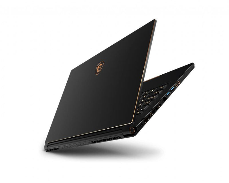 Notebook|MSI|GS65 Stealth 9SE|CPU i7-9750H|2600 MHz|15.6"