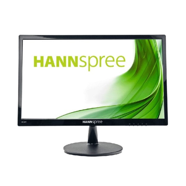 "Monitor HANNS G HC241HPB 23,6"" Full HD LED HDMI Must"