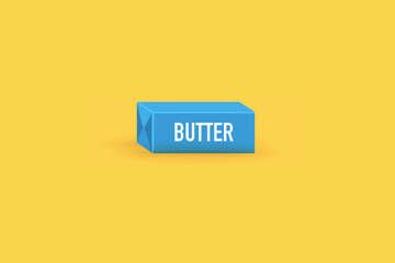 How to Make: Cannabis Butter