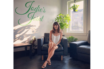 Cannabis Influencer: Jodie Emery