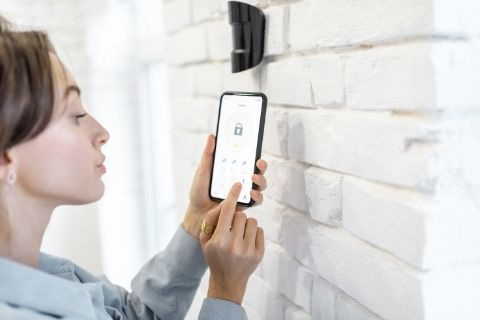 How to Install Your Motion Sensor Effectively to Enhance Home Security