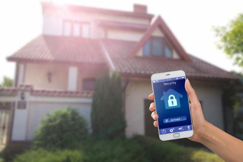What are the Benefits of Smart Home Security Devices?
