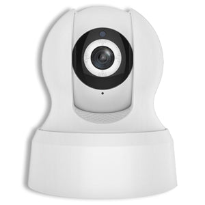 Smart WiFi Condo Alarm Kit with HD 720p Camera