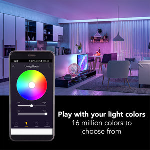 "6"" Smart WiFi RGB+White LED Conversion Kit"