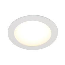"Load image into Gallery viewer, 6"" Smart WiFi White LED Recessed Light Fixture (4-Pack)"