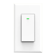 Load image into Gallery viewer, Smart WiFi Wall Switch (2-Pack)