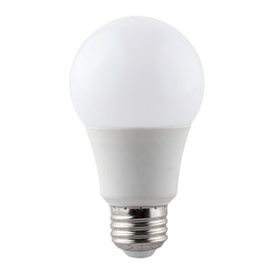 A19 Smart Wi-Fi RGB LED Bulb (2-Pack)