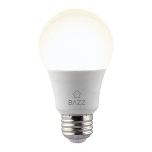 A19 Smart Wi-Fi RGB LED Bulb (4-Pack)