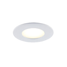"Load image into Gallery viewer, 4"" Smart Wifi RGB LED Recessed Light Fixture - White"