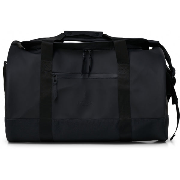 1354 Duffel Bag Medium Black