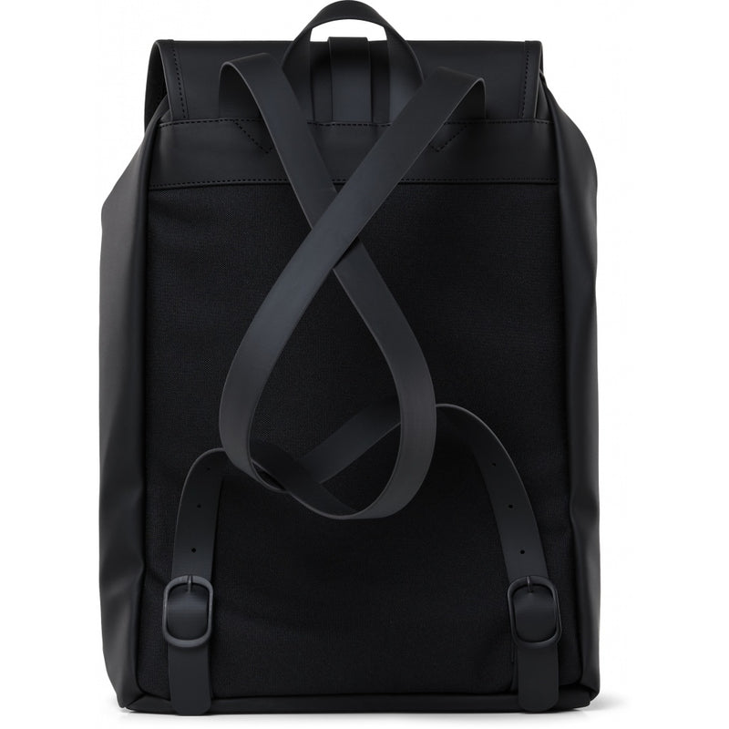 1341 Camp Backpack Black