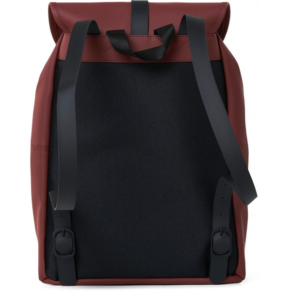 1341 Camp Backpack Maroon
