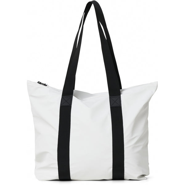 1225 Tote Bag Rush Off White