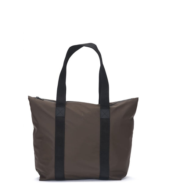 12252604 Tote Bag Rush Brown