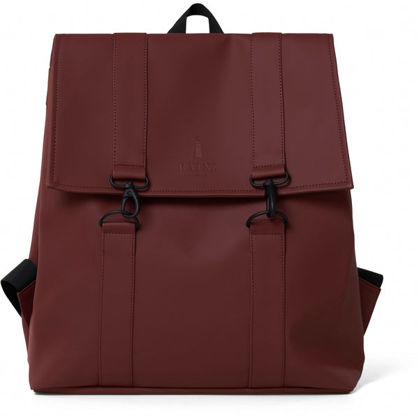 1213 Msn Bag Maroon