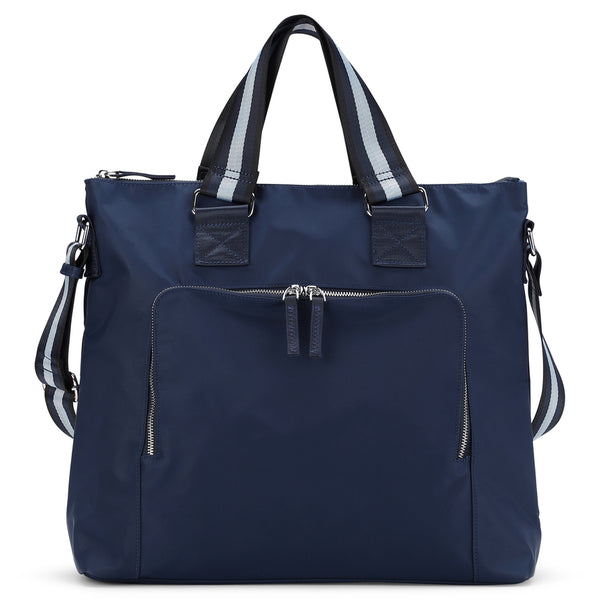 Novara shopper Frida Navy