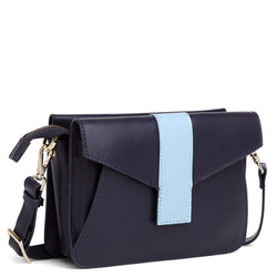 Berlin evening bag Arietta Navy