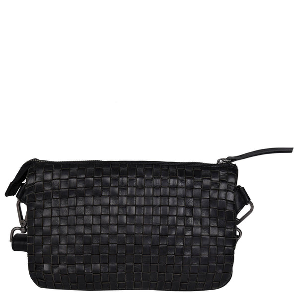 Corsico shoulder bag Astrid Black