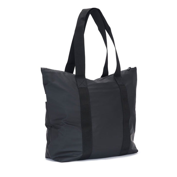 1225 Tote Bag Rush Black