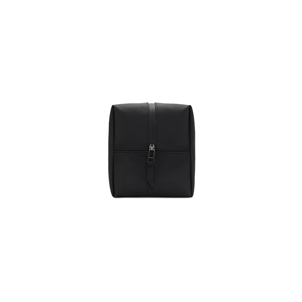 1559 Wash Bag Large Black