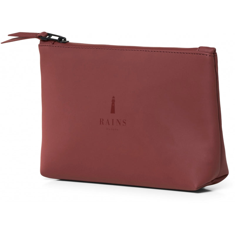 1560 Cosmetic Bag Maroon