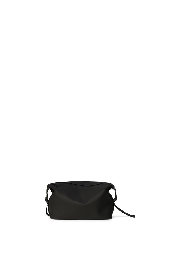 Weekend Wash Bag Black
