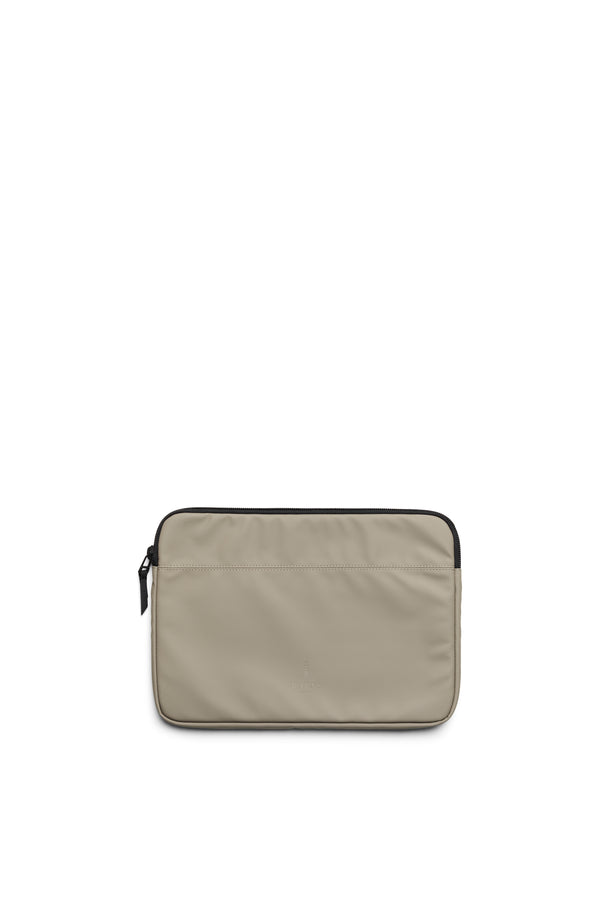 "Laptop Case 15"" Taupe"