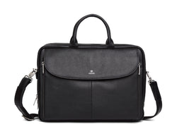 Cormorano working bag Bella Black 227092