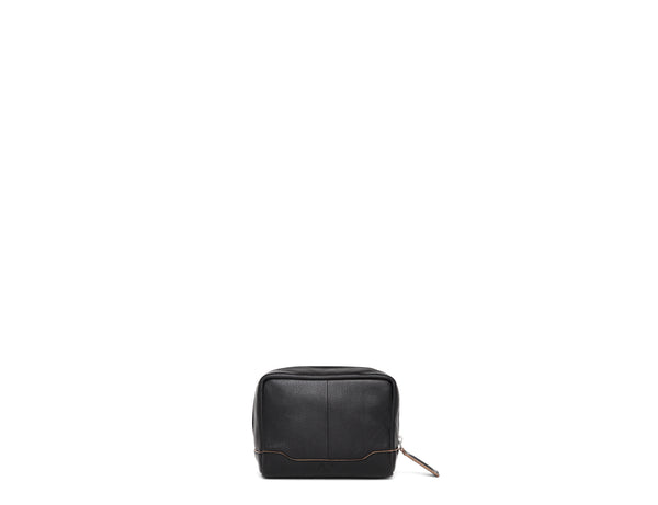 Adax Napoli wash bag Bjørg Black 28312501
