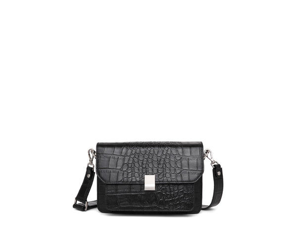 Adax shoulder bag Ingrid Black 28869601