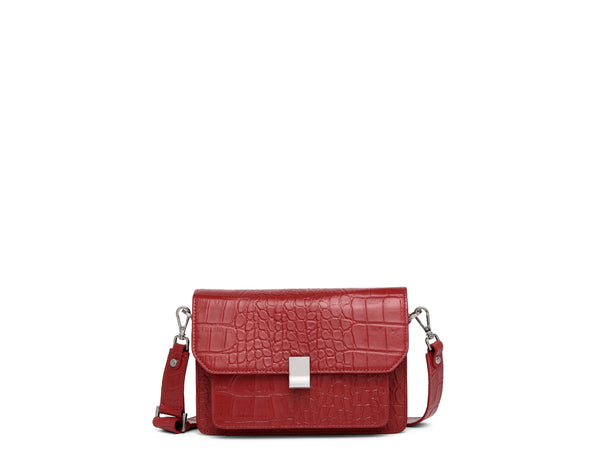 Adax shoulder bag Ingrid Scarlet 28869676