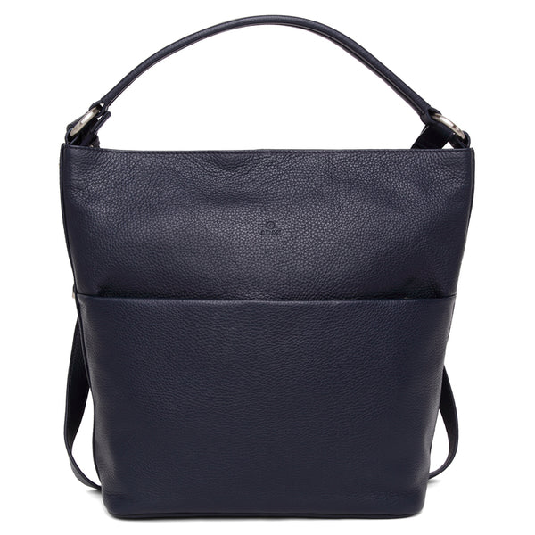 Adax Cormorano shoulder bag Felia Navy