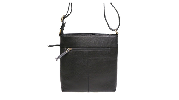 3052021 Crossbody Black