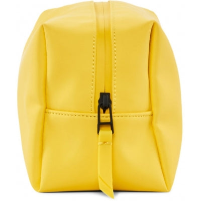1558 Wash Bag Small 04 Yellow