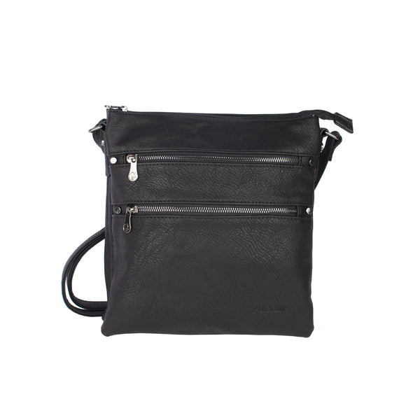 Puccini 4391117 Crossbody Black