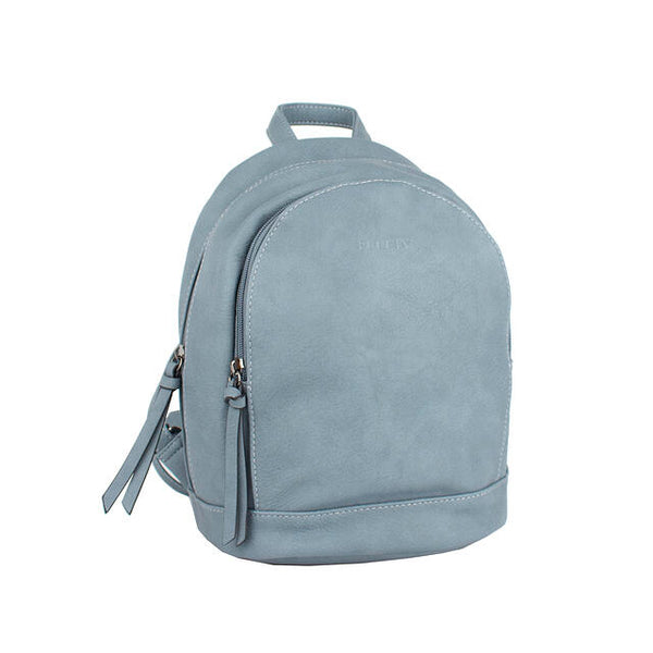 Puccini 4391120 Backpack Donna Blue