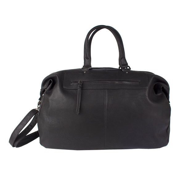 4391122 Weekendbag Black
