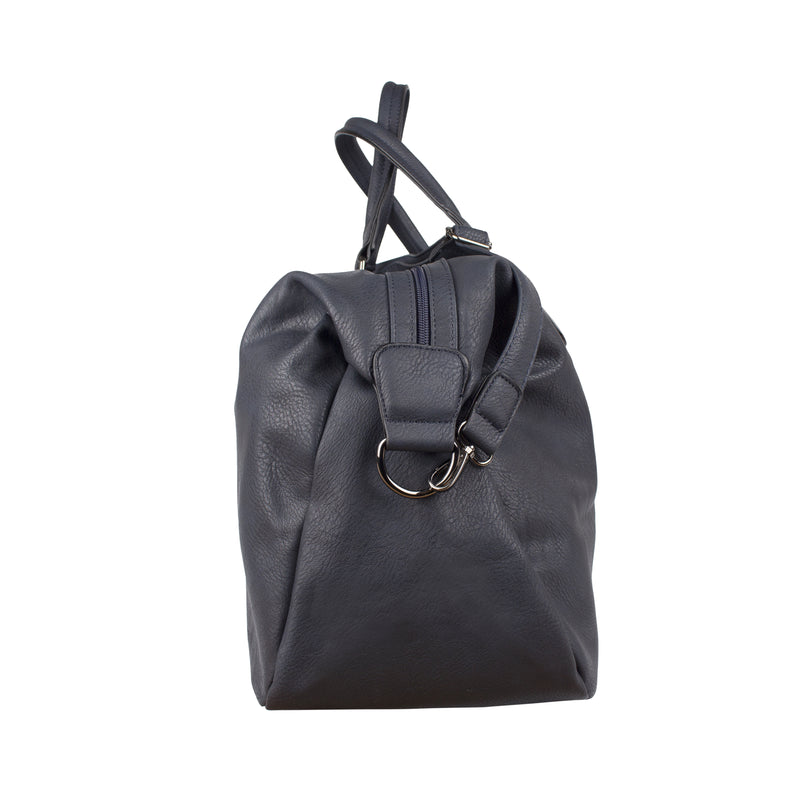 4391122 Weekendbag Navy