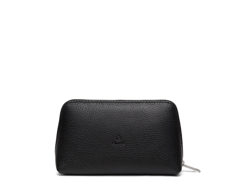 462192 Cormorano purse Vanilla Black