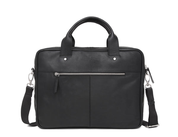 Adax working bag Villads Black 697452 Kb3