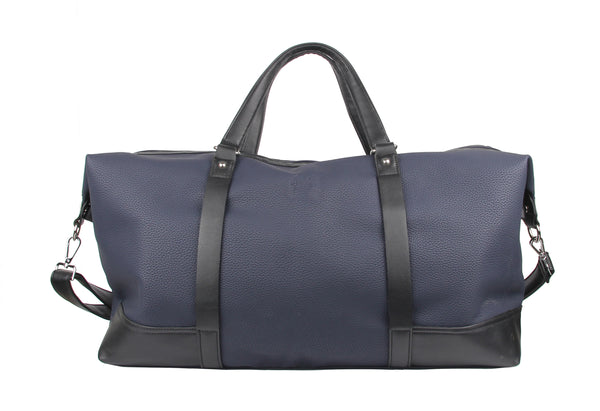 Lycke 8001154 overnighter bag Navy